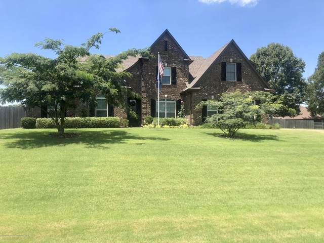 3885 Tanya Way, Southaven, MS 38672 (MLS #330396) :: The Justin Lance Team of Keller Williams Realty