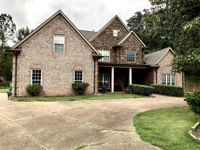 10042 N Cypress Lake Drive, Olive Branch, MS 38654 (MLS #330406) :: The Home Gurus, Keller Williams Realty