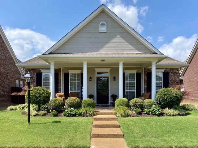 4498 Stone Park Boulevard, Olive Branch, MS 38654 (MLS #330407) :: The Justin Lance Team of Keller Williams Realty