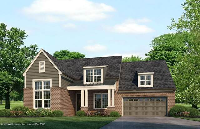 7276 Edgewater, Olive Branch, MS 38654 (MLS #330412) :: The Home Gurus, Keller Williams Realty