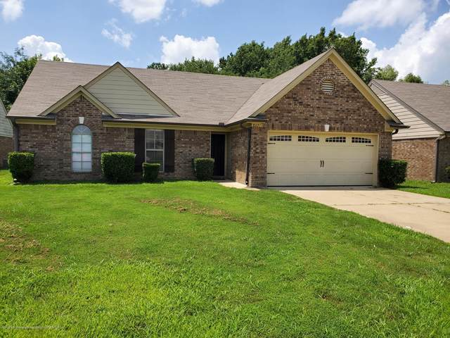 8621 Bonfire Drive, Southaven, MS 38671 (MLS #330413) :: The Justin Lance Team of Keller Williams Realty