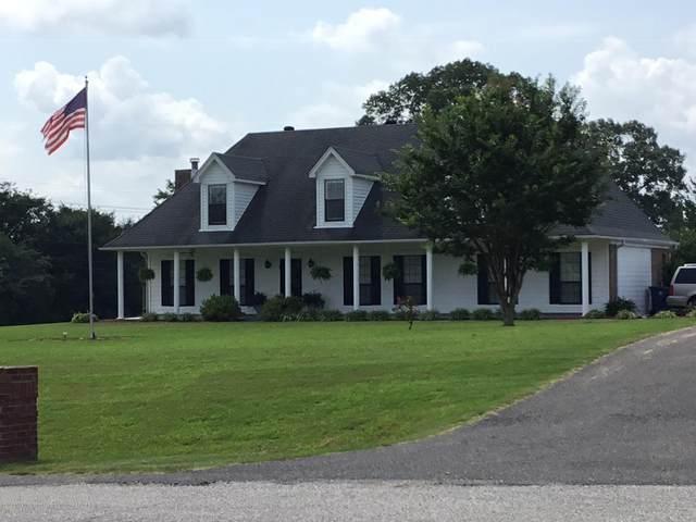 1475 Yorkhaven Drive, Horn Lake, MS 38637 (MLS #330414) :: The Home Gurus, Keller Williams Realty