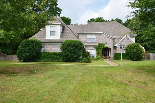1233 Greers Landing, Hernando, MS 38632 (MLS #330521) :: The Live Love Desoto Group