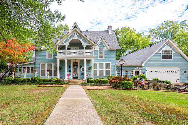 208 E Tate Street, Senatobia, MS 38668 (MLS #330589) :: The Home Gurus, Keller Williams Realty