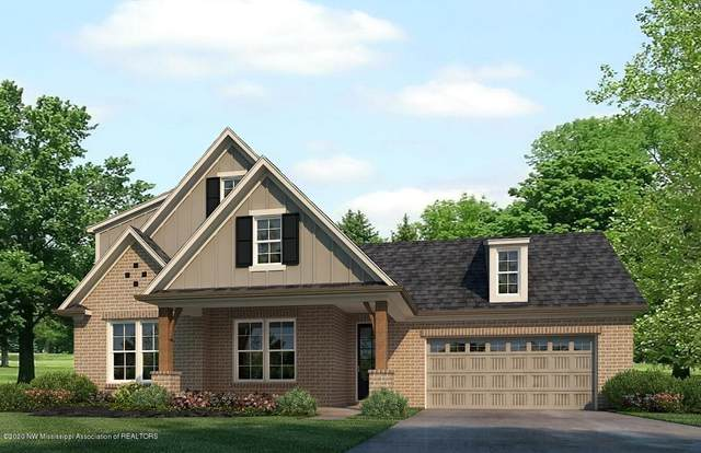 9593 Edgewater Cove, Olive Branch, MS 38654 (MLS #330638) :: The Live Love Desoto Group