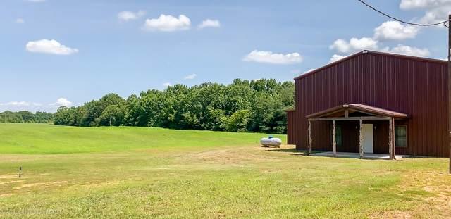 2710 Springfield Road, Senatobia, MS 38668 (MLS #330665) :: Gowen Property Group | Keller Williams Realty