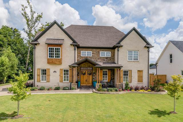 4240 Robinson Crossing, Olive Branch, MS 38654 (MLS #330666) :: Signature Realty