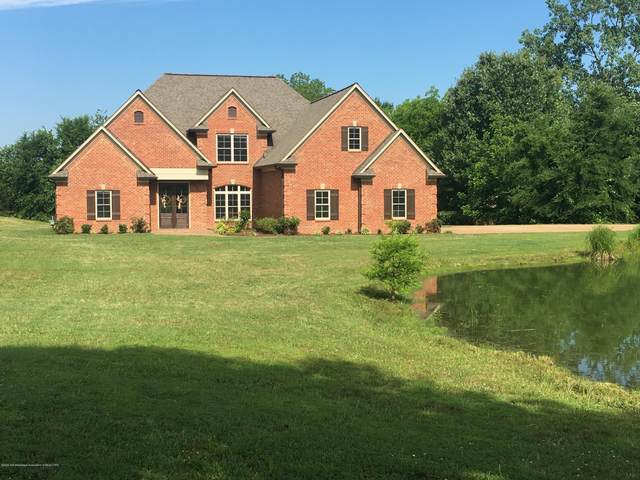 5125 E Rolling Pine Circle E, Olive Branch, MS 38654 (MLS #330673) :: The Justin Lance Team of Keller Williams Realty