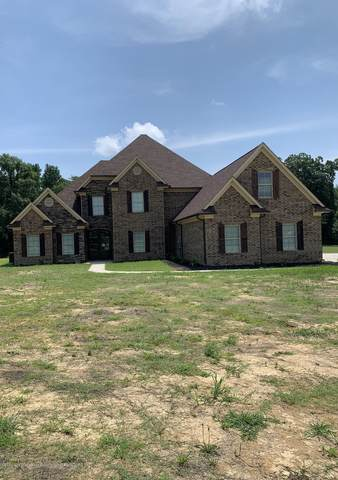 3954 Marshall Farms Drive, Lake Cormorant, MS 38641 (MLS #330689) :: The Justin Lance Team of Keller Williams Realty