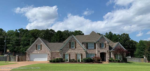 8678 Whites Crossing, Olive Branch, MS 38654 (MLS #330711) :: The Live Love Desoto Group