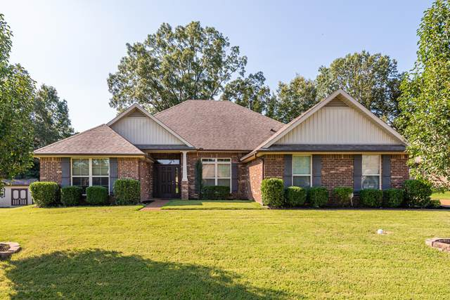 5095 Fairholme Drive, Olive Branch, MS 38654 (MLS #330738) :: The Live Love Desoto Group