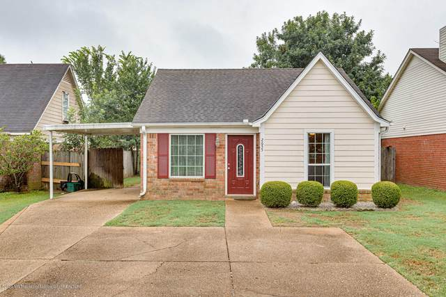 2655 E Brachton Cove, Horn Lake, MS 38637 (MLS #330743) :: The Live Love Desoto Group