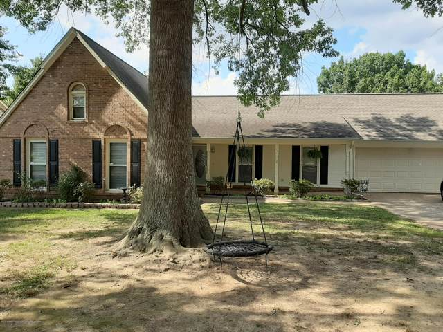 934 Birchfield Place, Southaven, MS 38671 (MLS #330747) :: The Live Love Desoto Group