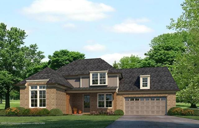 7521 Iron Loop, Olive Branch, MS 38654 (MLS #330754) :: The Live Love Desoto Group