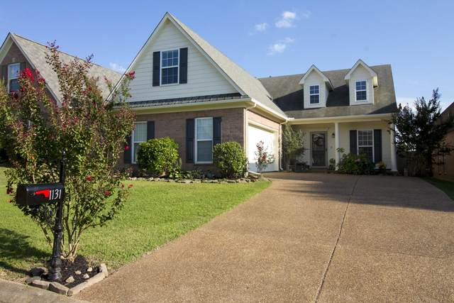 1131 Warwick Place, Southaven, MS 38671 (MLS #330779) :: The Live Love Desoto Group