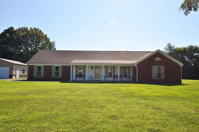 7484 Craft Road, Olive Branch, MS 38654 (MLS #330797) :: The Justin Lance Team of Keller Williams Realty