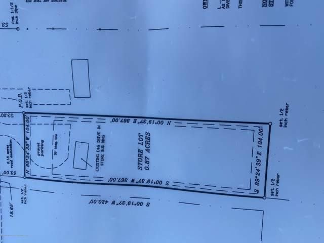 0 W Sandidge Road, Olive Branch, MS 38654 (MLS #330798) :: The Justin Lance Team of Keller Williams Realty