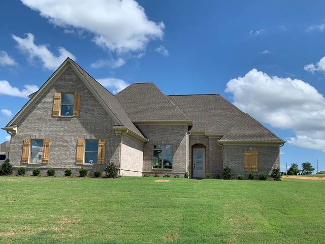 8282 Jack Thomas Cove, Olive Branch, MS 38654 (MLS #330833) :: The Justin Lance Team of Keller Williams Realty