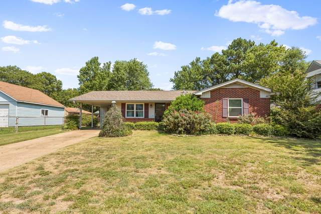 1598 Main Street, Southaven, MS 38671 (MLS #330885) :: The Justin Lance Team of Keller Williams Realty