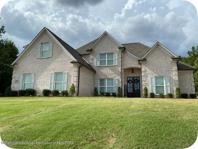 13976 Myers Plantation Road, Byhalia, MS 38611 (MLS #330903) :: Gowen Property Group | Keller Williams Realty