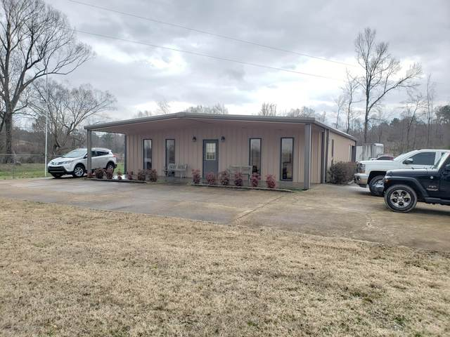 444 Hentz Road, Pope, MS 38658 (MLS #330963) :: The Home Gurus, Keller Williams Realty