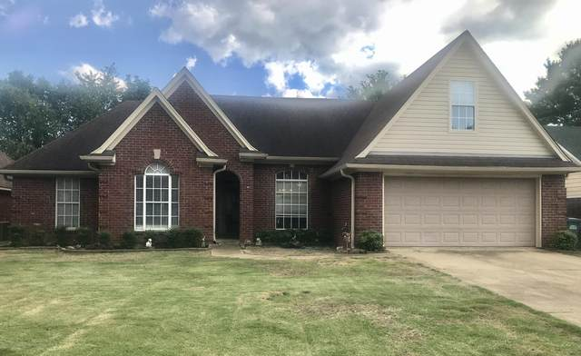 1571 Brentwood Trace, Southaven, MS 38671 (MLS #330984) :: Signature Realty