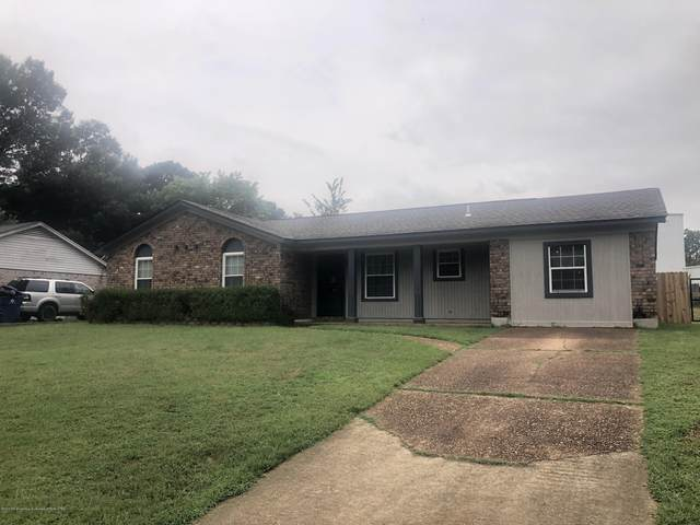 5883 Cherokee Drive, Horn Lake, MS 38637 (MLS #331099) :: The Live Love Desoto Group