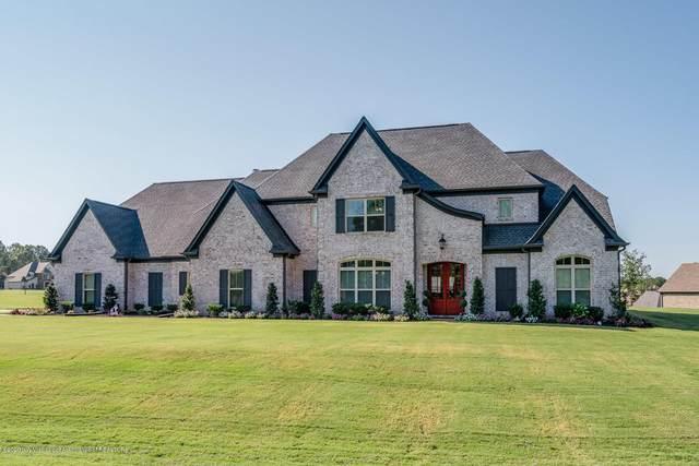 3471 Long Bridge Road, Olive Branch, MS 38654 (MLS #331101) :: Gowen Property Group | Keller Williams Realty