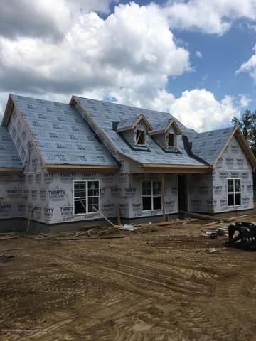 2024 N Laughter Rd, Nesbit, MS 38651 (MLS #331113) :: Gowen Property Group | Keller Williams Realty