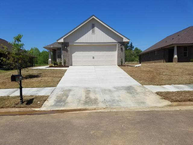 7871 Allen Glen Lane, Olive Branch, MS 38654 (MLS #331119) :: Gowen Property Group | Keller Williams Realty