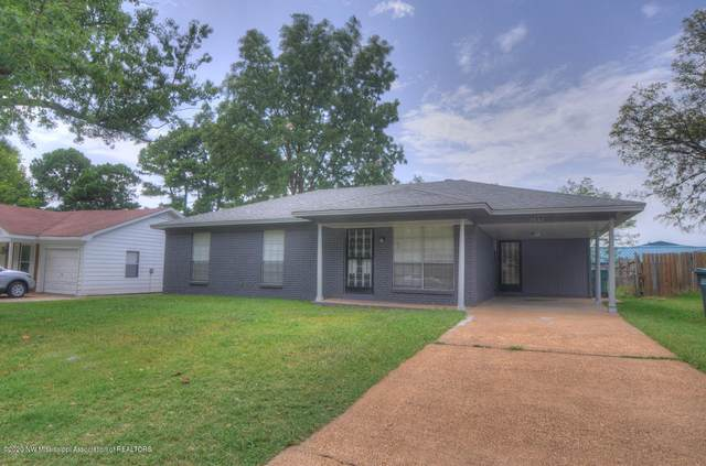 7931 W Southaven Circle, Southaven, MS 38671 (MLS #331180) :: Gowen Property Group | Keller Williams Realty