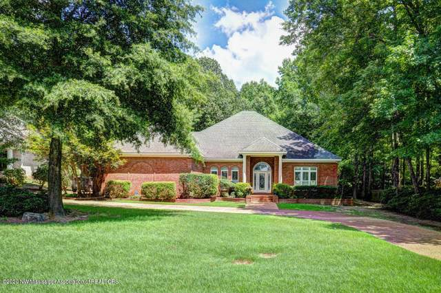 6150 Autumn Oaks Drive, Olive Branch, MS 38654 (MLS #331185) :: Gowen Property Group | Keller Williams Realty