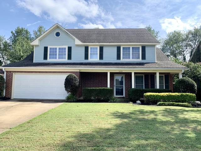 1253 Thames Drive, Southaven, MS 38671 (MLS #331187) :: The Live Love Desoto Group