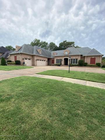 6267 Valley Oaks Drive, Olive Branch, MS 38654 (MLS #331188) :: The Home Gurus, Keller Williams Realty