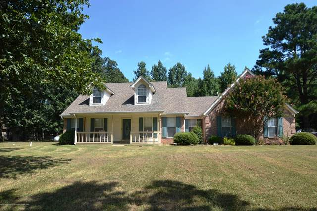 119 Coldwater Bend, Mount Pleasant, MS 38649 (MLS #331196) :: The Live Love Desoto Group