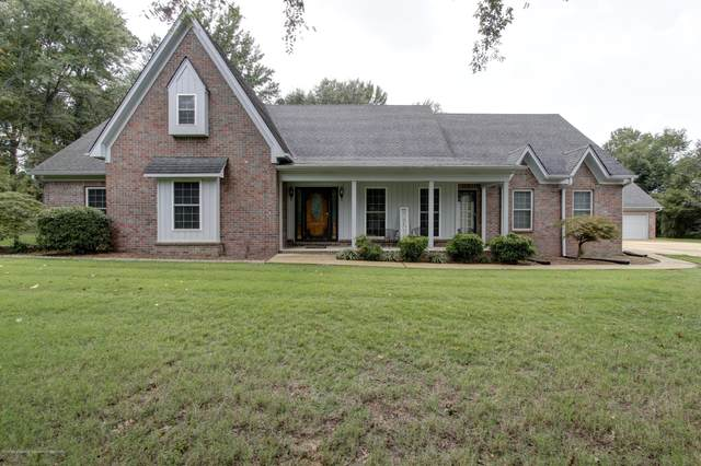 8275 Ashley Drive, Olive Branch, MS 38654 (MLS #331251) :: Gowen Property Group | Keller Williams Realty