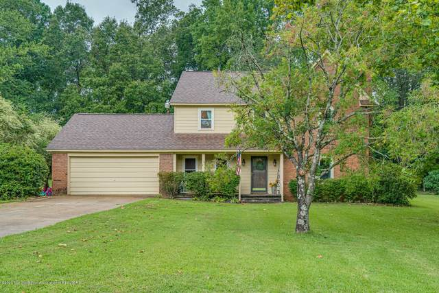 4795 Jonathan Drive, Horn Lake, MS 38637 (MLS #331270) :: The Live Love Desoto Group