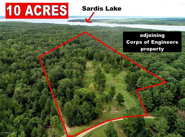 4124A Sardis Lake Drive, Batesville, MS 38606 (MLS #331275) :: Gowen Property Group | Keller Williams Realty