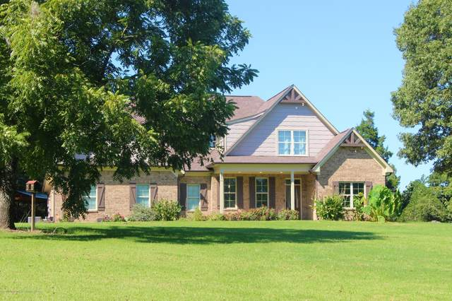 8860 College Road, Olive Branch, MS 38654 (MLS #331305) :: The Live Love Desoto Group