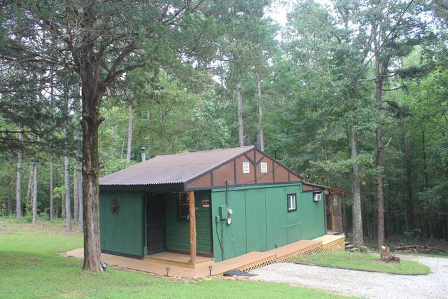 3866 Tubby Bottom Road, Ashland, MS 38603 (MLS #331314) :: The Live Love Desoto Group