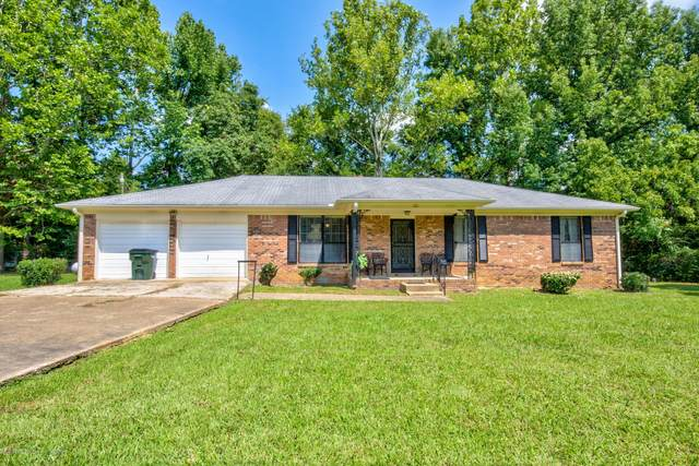 6060 Marianna Road, Holly Springs, MS 38635 (MLS #331358) :: The Live Love Desoto Group
