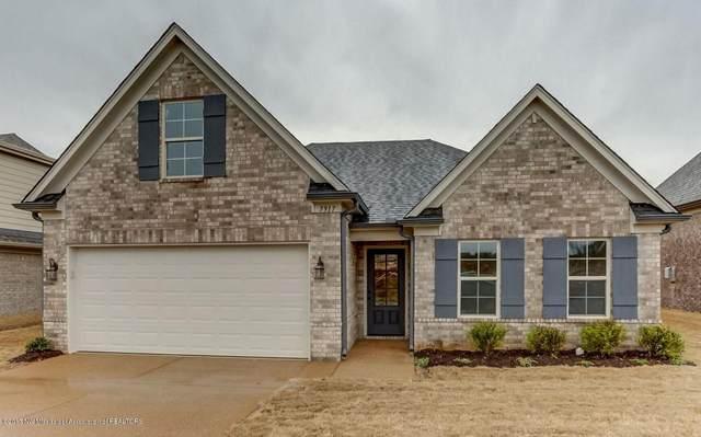 1442 Benjamin Harrison Drive, Southaven, MS 38671 (MLS #331437) :: The Home Gurus, Keller Williams Realty
