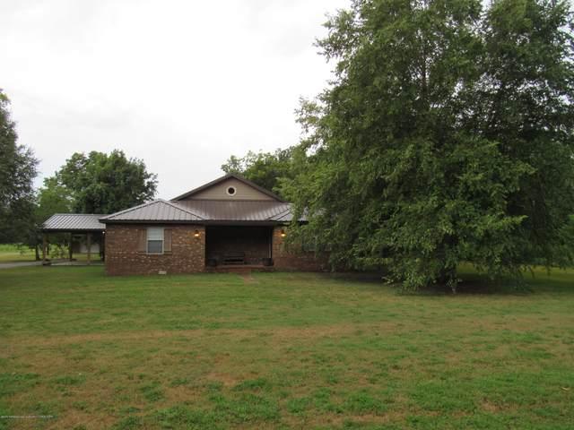 1630 Bobo - Rena Lara Road, Rena Lara, MS 38767 (MLS #331450) :: Gowen Property Group | Keller Williams Realty