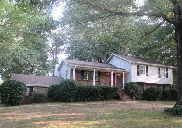 8808 Oakwood Drive, Olive Branch, MS 38654 (MLS #331461) :: The Live Love Desoto Group