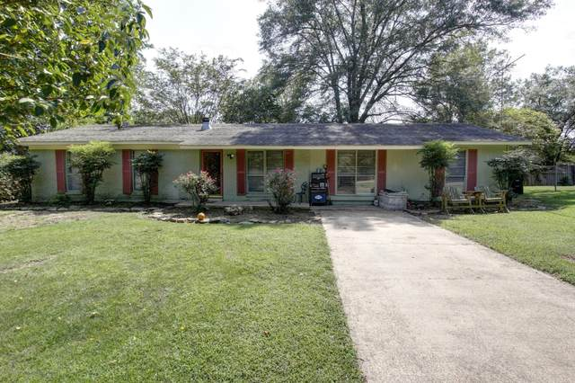 15883 Arkabutla Road, Sarah, MS 38665 (MLS #331466) :: The Home Gurus, Keller Williams Realty
