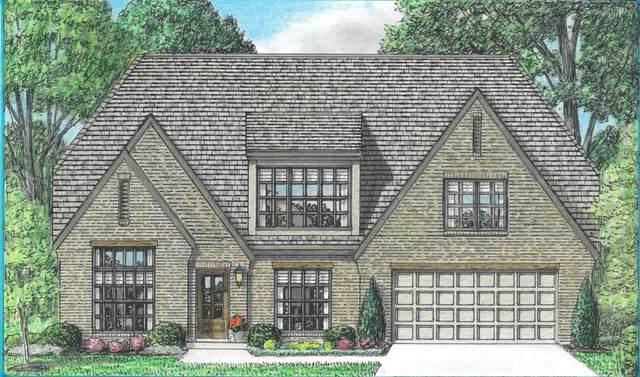 9547 Kings Landing Drive, Olive Branch, MS 38654 (MLS #331473) :: The Home Gurus, Keller Williams Realty