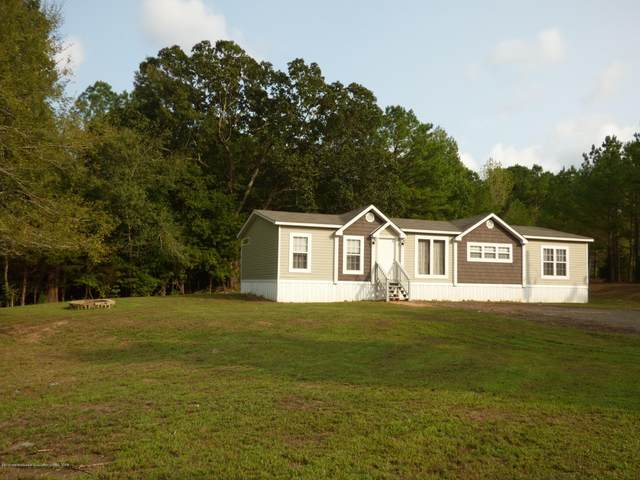 99 Richmond Road, Byhalia, MS 38611 (MLS #331480) :: The Home Gurus, Keller Williams Realty