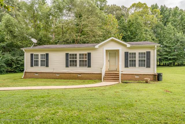 312 Shamrock Loop, Byhalia, MS 38611 (MLS #331483) :: The Live Love Desoto Group