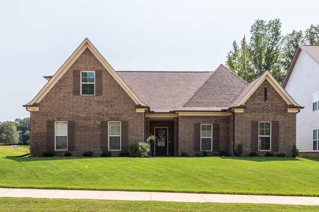 1748 Wooten Drive, Nesbit, MS 38651 (MLS #331494) :: Gowen Property Group | Keller Williams Realty
