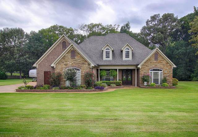 4185 Southern Manor Dr, Lake Cormorant, MS 38641 (MLS #331501) :: The Justin Lance Team of Keller Williams Realty